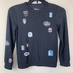 Chaser X Disney Frozen 2 Patch Sweater, 12